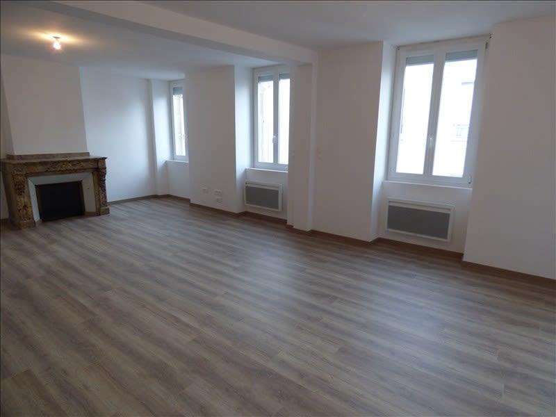Rental apartment Mazamet 530€ CC - Picture 2