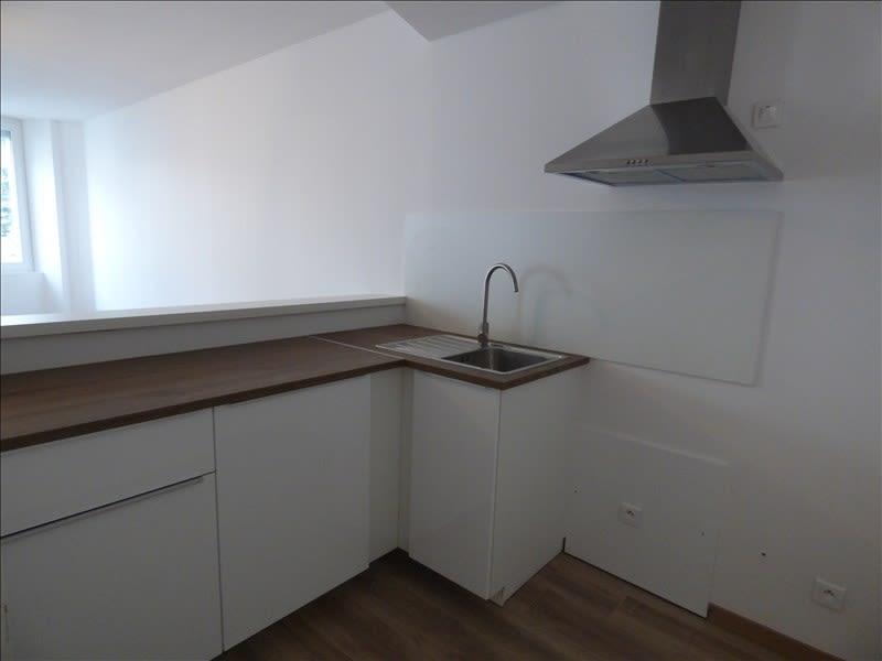 Rental apartment Mazamet 530€ CC - Picture 3