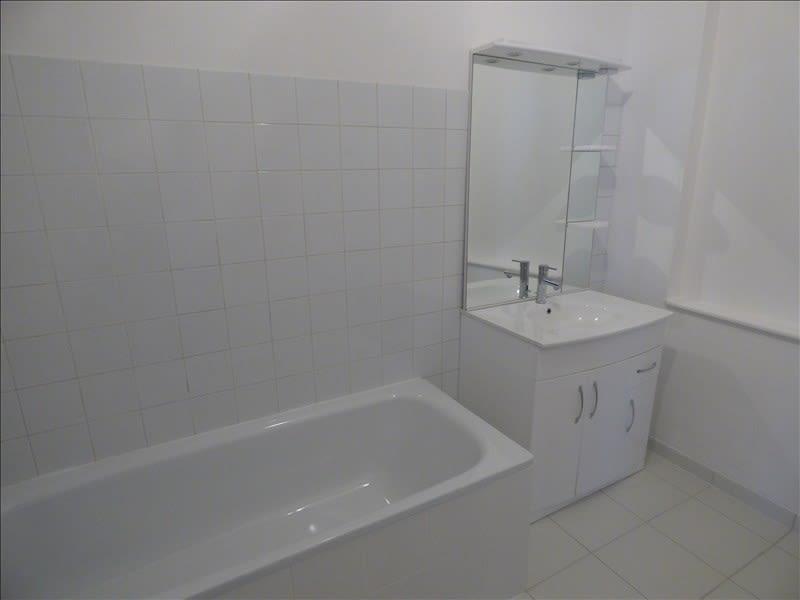 Rental apartment Mazamet 530€ CC - Picture 6