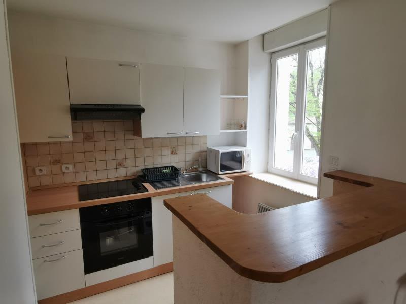 Location appartement Mazamet 415€ CC - Photo 3