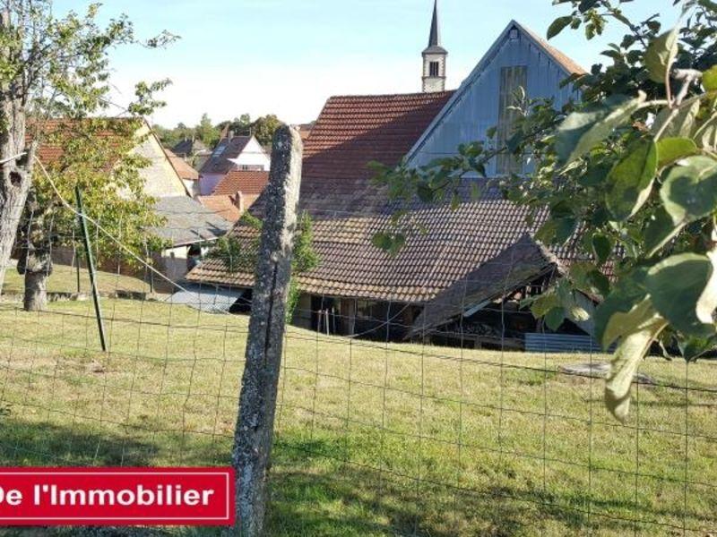 Vente maison / villa Mietesheim 199500€ - Photo 7