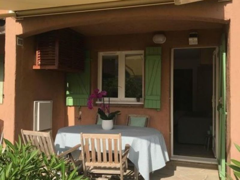 Vente appartement Les issambres 125000€ - Photo 8