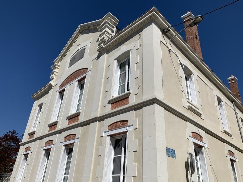 Vente appartement Vendome 200000€ - Photo 1