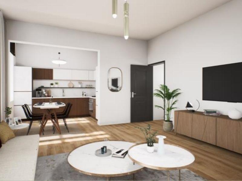 Vente appartement Vendome 200000€ - Photo 2