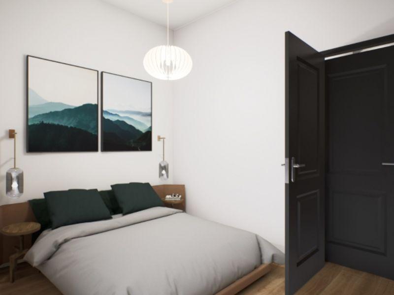 Vente appartement Vendome 320000€ - Photo 4