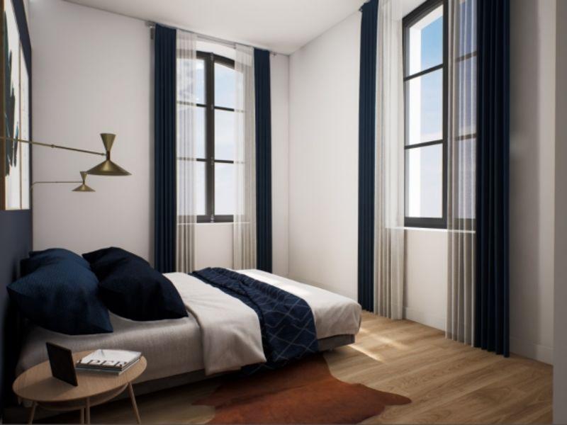 Vente appartement Vendome 320000€ - Photo 5