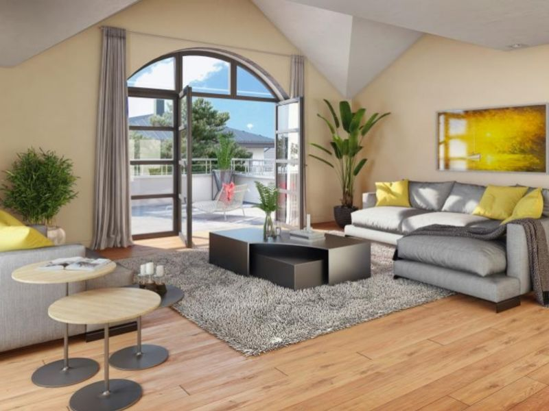 Sale apartment Vendome 460 000€ - Picture 2