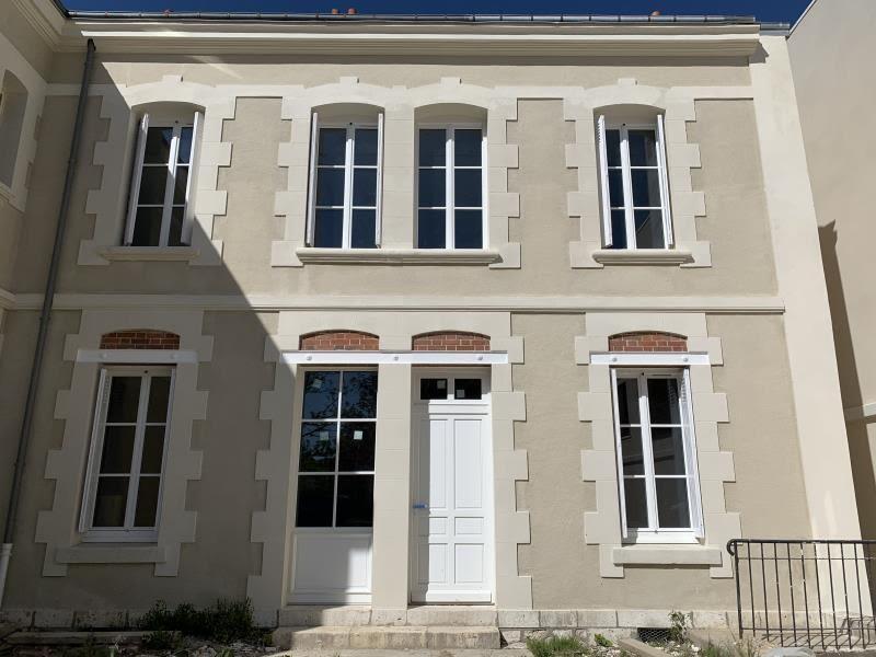 Sale house / villa Vendome 225000€ - Picture 1
