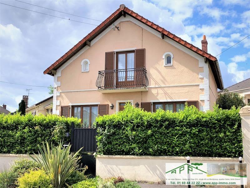 Vente maison / villa Athis mons 399000€ - Photo 1