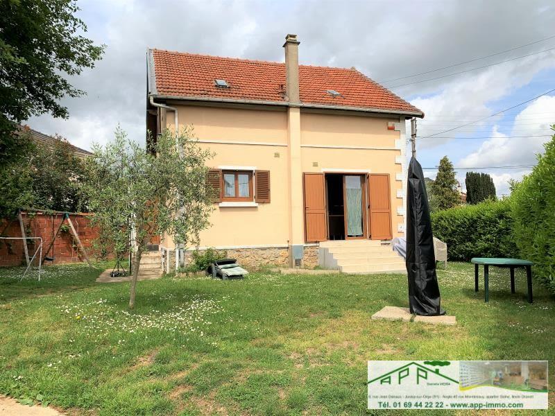 Vente maison / villa Athis mons 399000€ - Photo 2