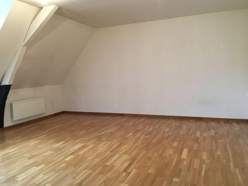 Sale apartment Aire sur la lys 95000€ - Picture 1