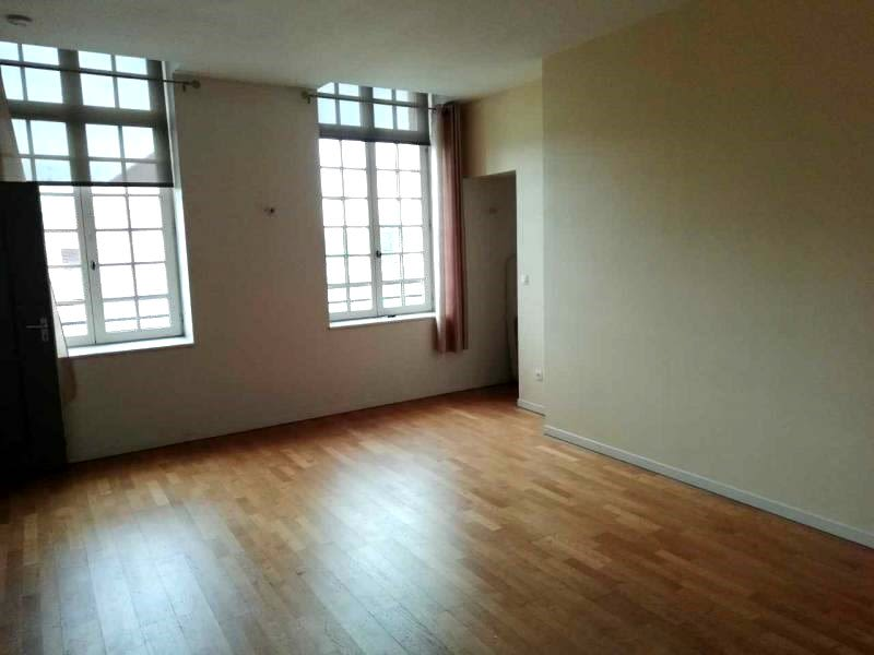 Vente appartement Aire sur la lys 77 000€ - Photo 2