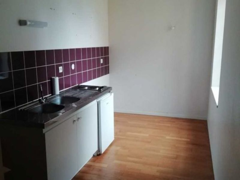 Vente appartement Aire sur la lys 77 000€ - Photo 6