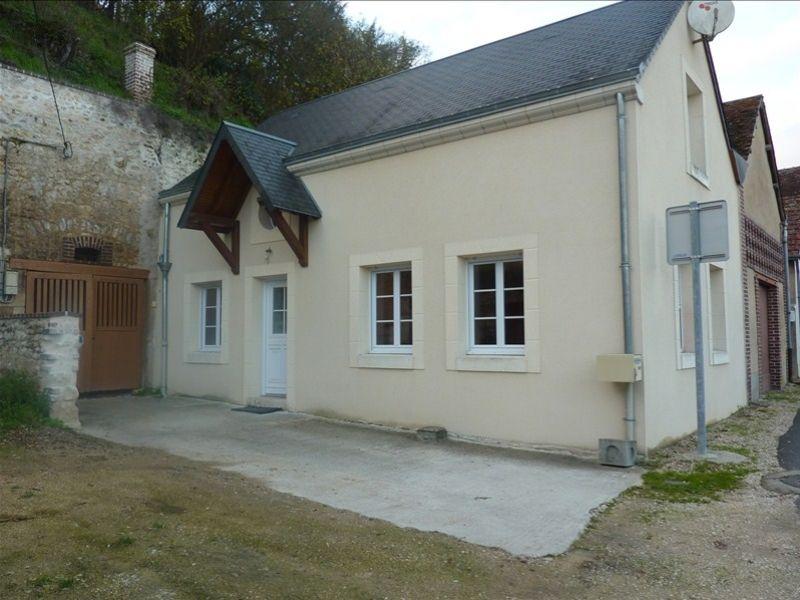 Location maison / villa St ouen 575€ CC - Photo 1