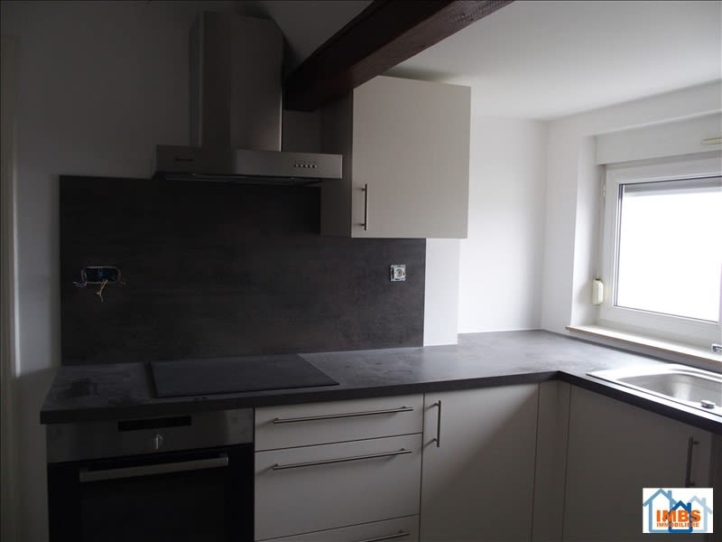 Alquiler  apartamento Mundolsheim 720€ CC - Fotografía 1