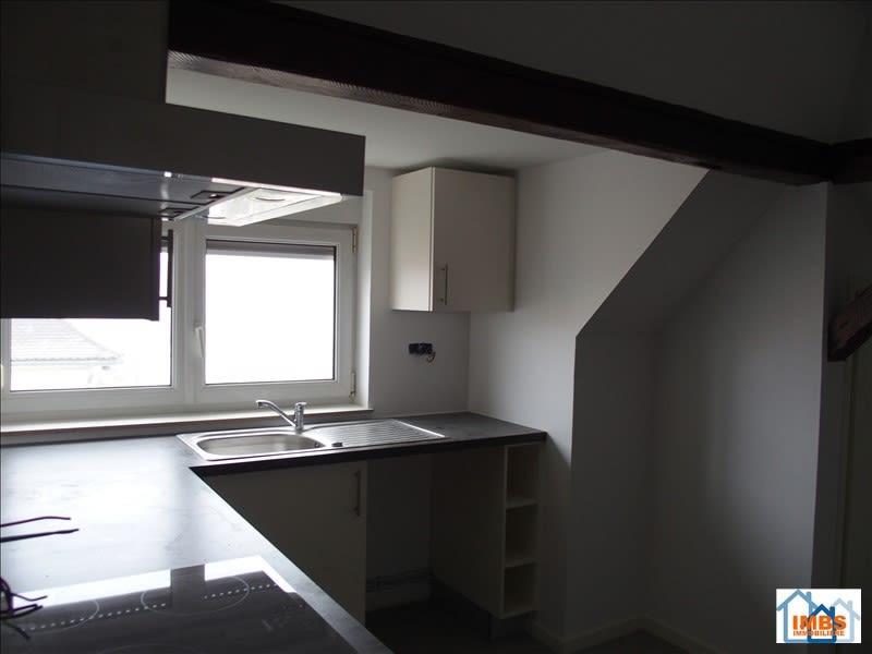 Alquiler  apartamento Mundolsheim 720€ CC - Fotografía 2