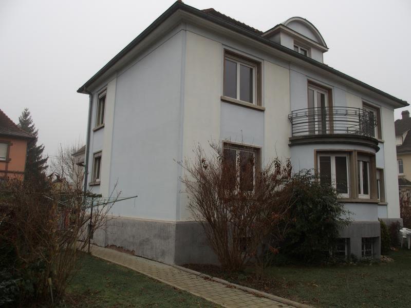 Alquiler  apartamento Mundolsheim 720€ CC - Fotografía 8
