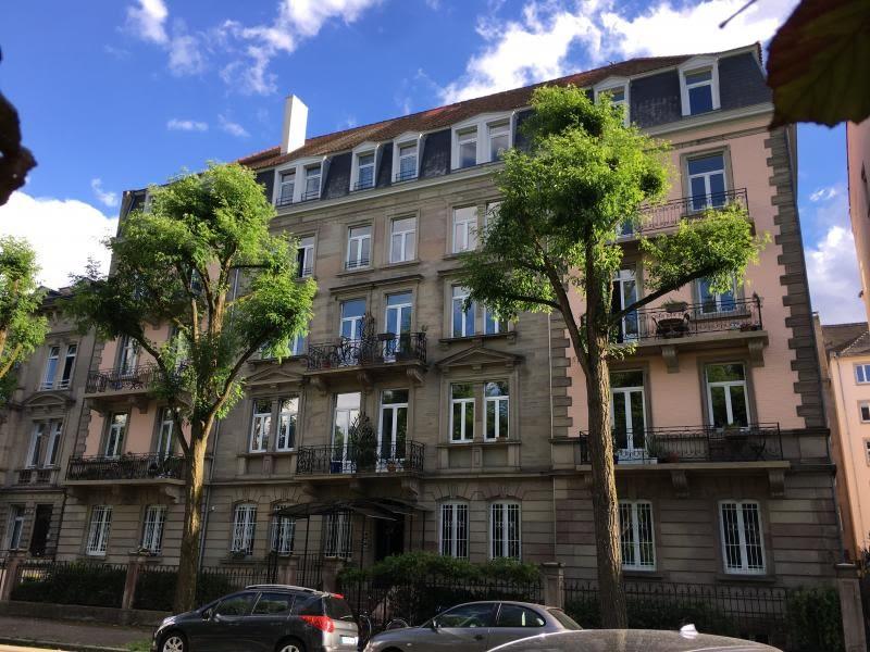 Rental apartment Strasbourg 2280€ CC - Picture 5