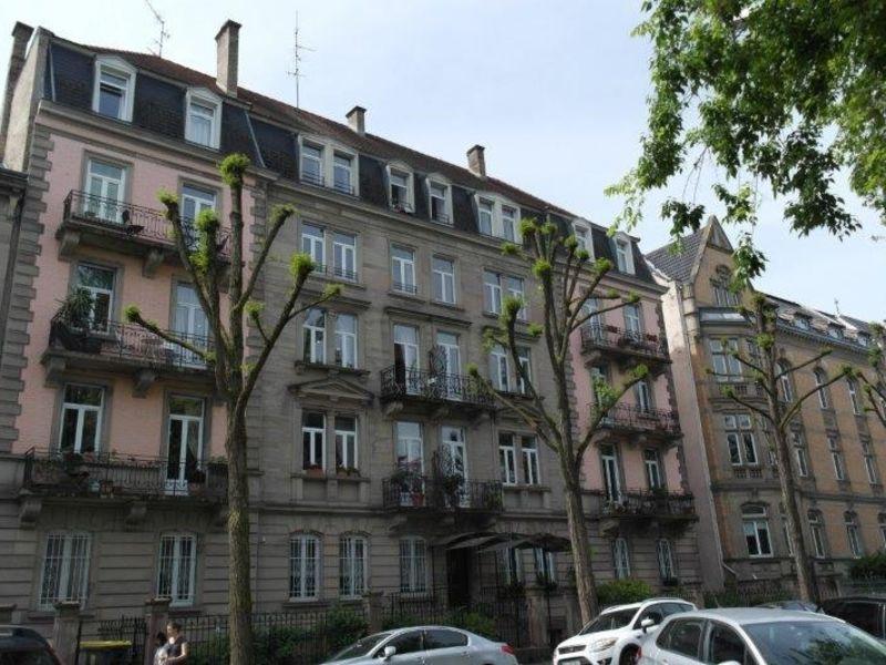 Rental apartment Strasbourg 2280€ CC - Picture 7