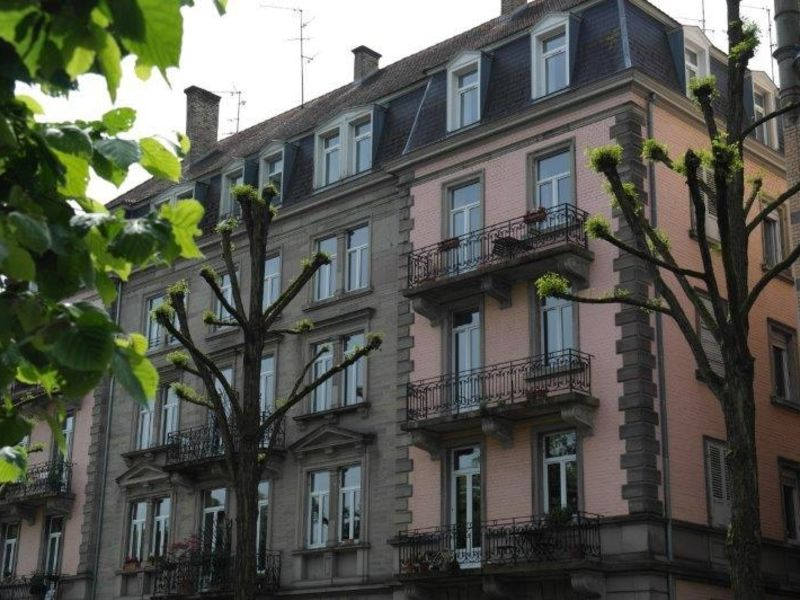 Location appartement Strasbourg 2280€ CC - Photo 8