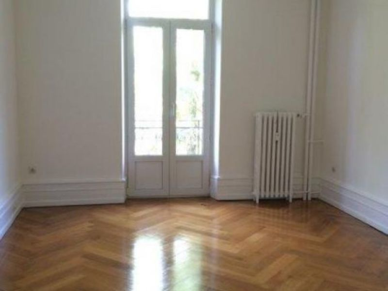 Rental apartment Strasbourg 2280€ CC - Picture 10
