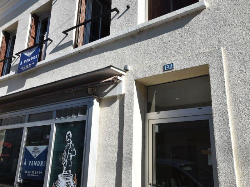 Vente maison / villa Montoire sur le loir 286200€ - Photo 1