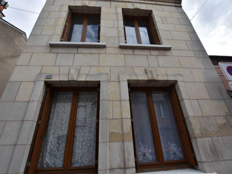 Vente maison / villa Montoire sur le loir 286200€ - Photo 11