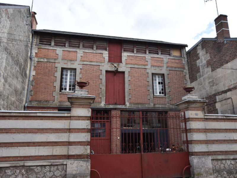 Vente maison / villa Montoire sur le loir 286200€ - Photo 12