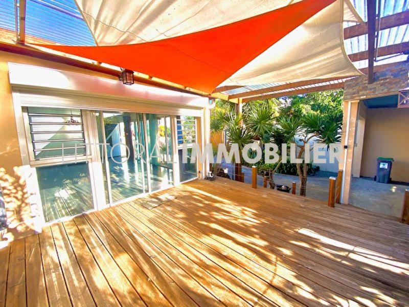 Venta  casa Le tampon 299500€ - Fotografía 3