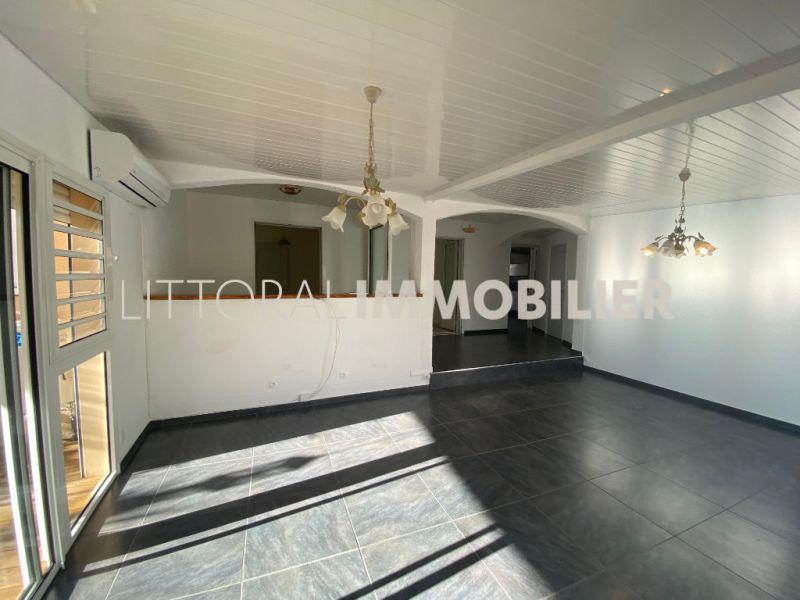 Venta  casa Le tampon 299500€ - Fotografía 5