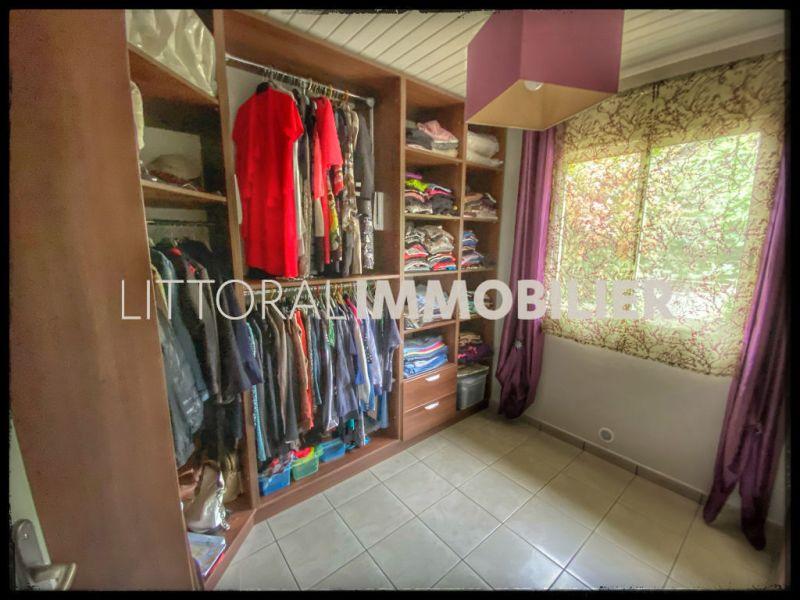 Venta  casa Le tampon 299500€ - Fotografía 6