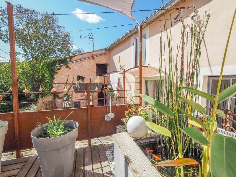 Vente maison / villa Uzes 215000€ - Photo 2