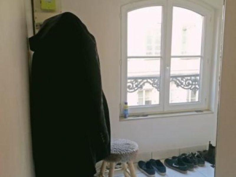 Rental apartment Rouen 390€ CC - Picture 3