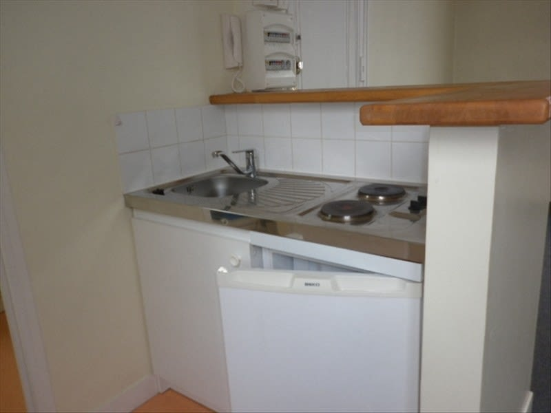 Location appartement Rouen 425€ CC - Photo 3