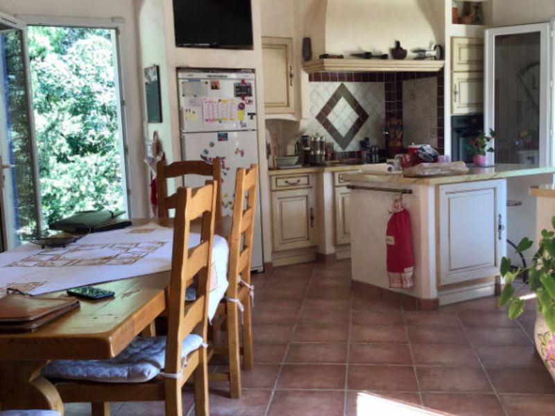 Vente maison / villa Cabries 720 000€ - Photo 5
