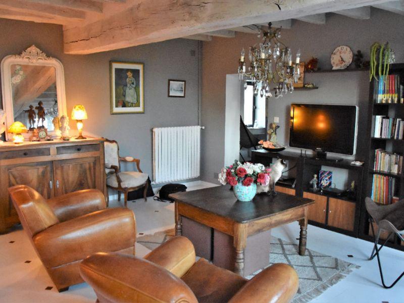 Vente maison / villa Montoire sur le loir 193500€ - Photo 9