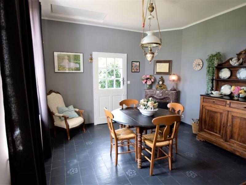 Vente maison / villa Montoire sur le loir 193500€ - Photo 12