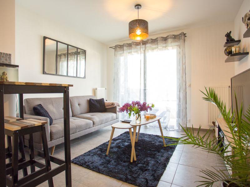 Sale apartment Aix les bains 162500€ - Picture 2