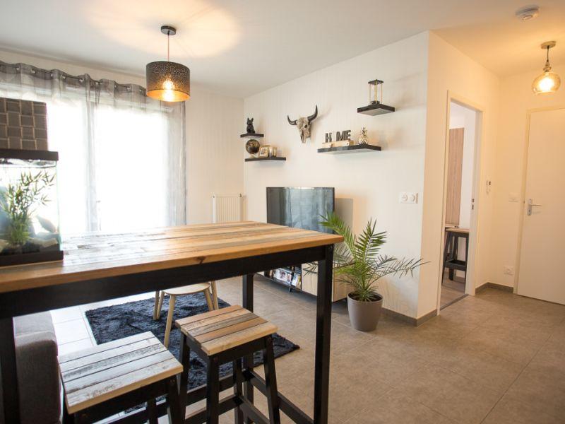 Sale apartment Aix les bains 162500€ - Picture 3
