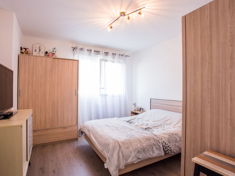 Sale apartment Aix les bains 162500€ - Picture 4