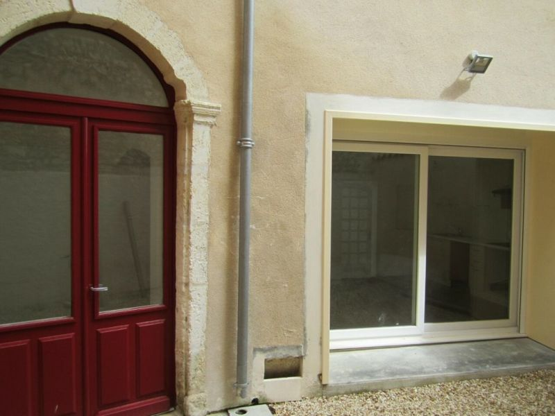 Rental house / villa Barbezieux-saint-hilaire 708€ CC - Picture 9