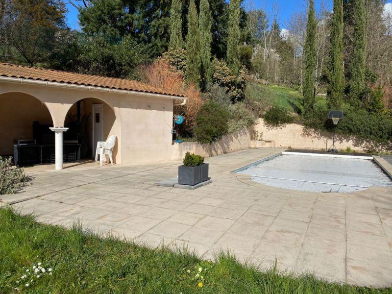 Vente terrain Charbonnieres les bains 420000€ - Photo 3