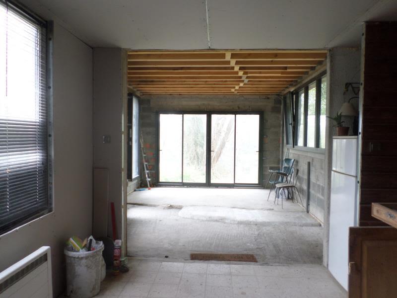 Vente maison / villa Civaux 29000€ - Photo 1