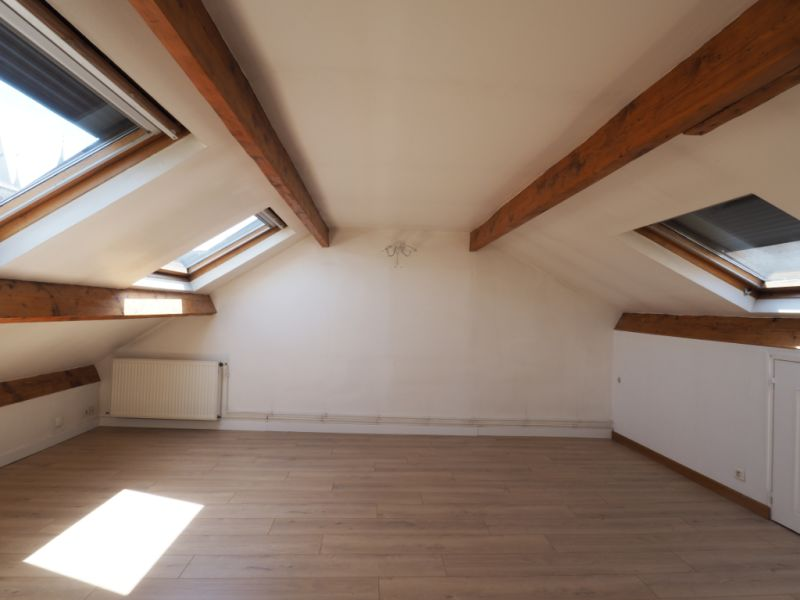 Rental apartment Melun 784€ CC - Picture 3