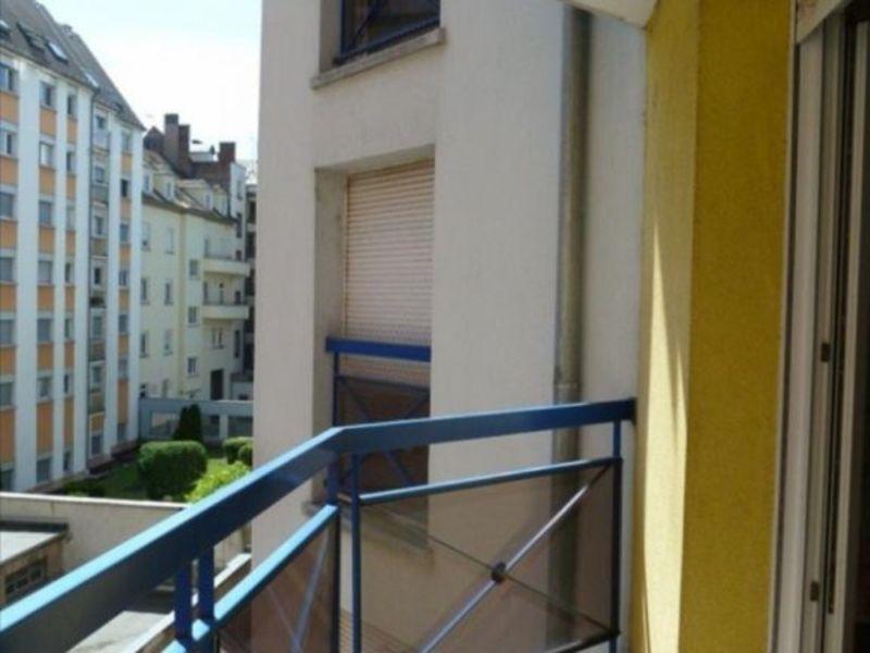 Location appartement Strasbourg 540€ CC - Photo 4