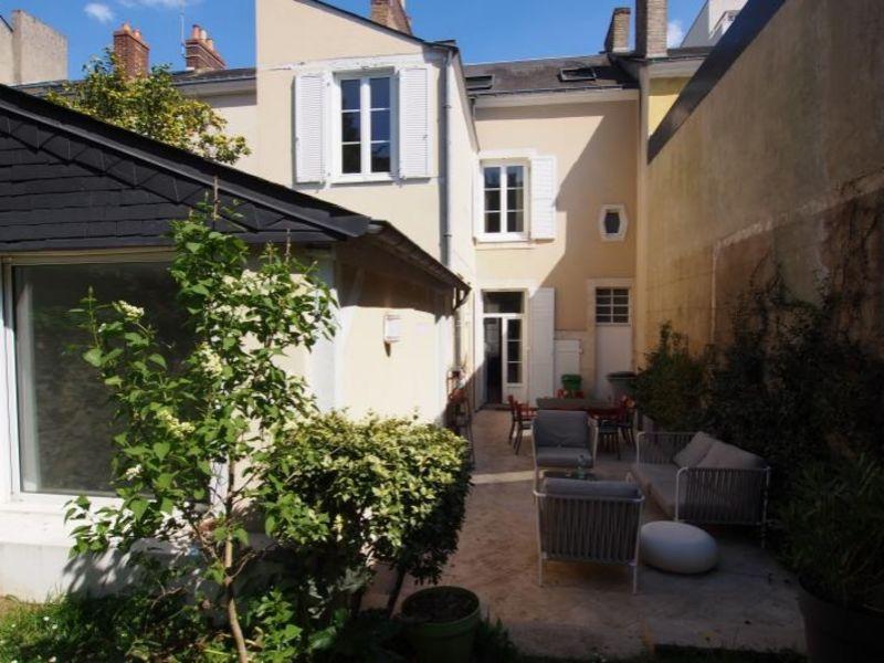 Vente maison / villa Le mans 418000€ - Photo 1