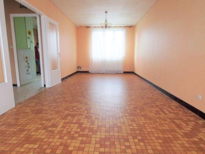 Vente maison / villa Le mans 144000€ - Photo 1