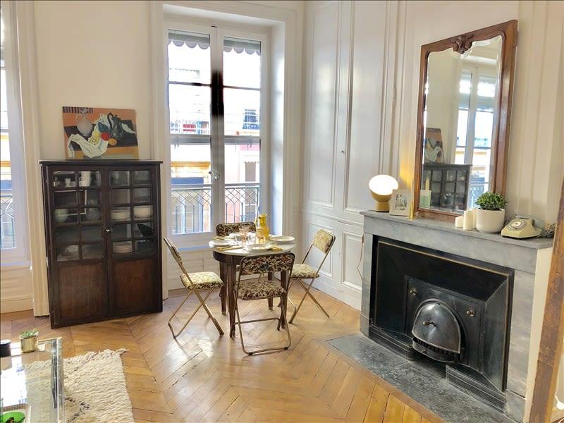 Rental apartment Lyon 01 890€ CC - Picture 3