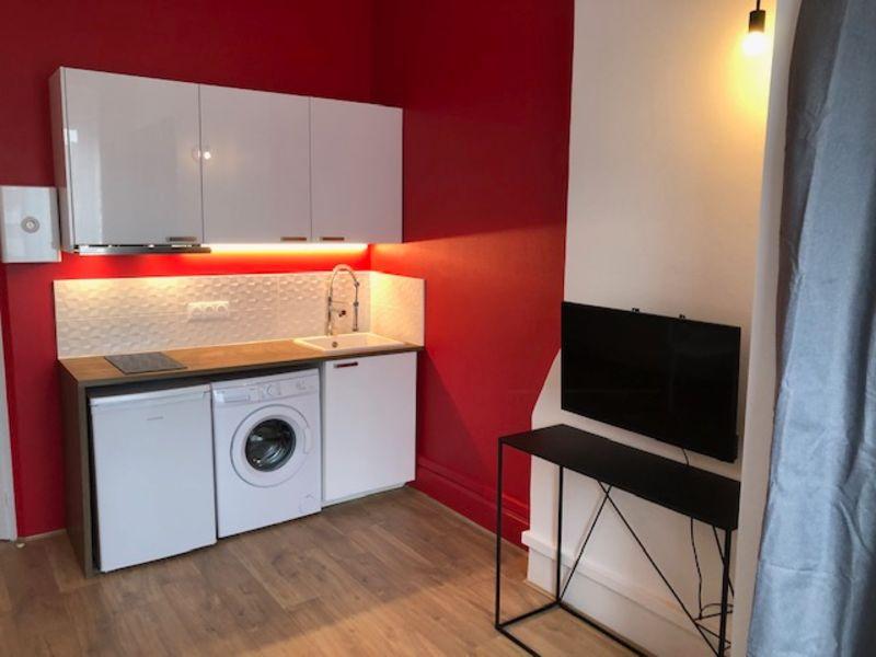 Rental apartment Lyon 6ème 690€ CC - Picture 4
