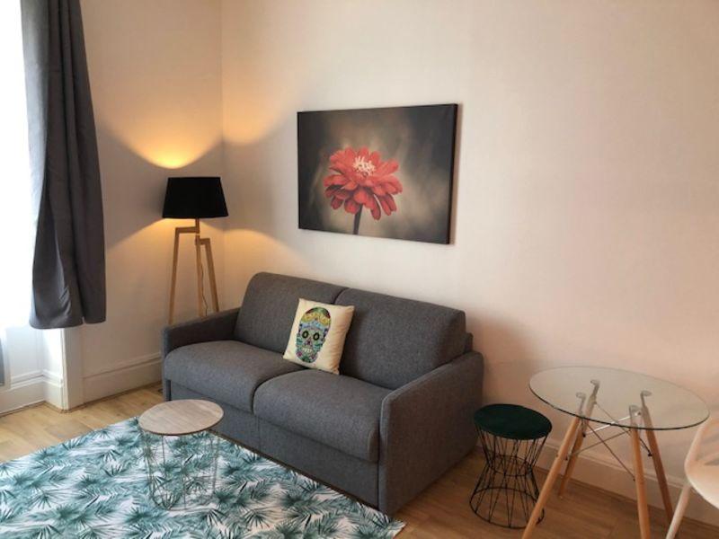 Rental apartment Lyon 6ème 690€ CC - Picture 5